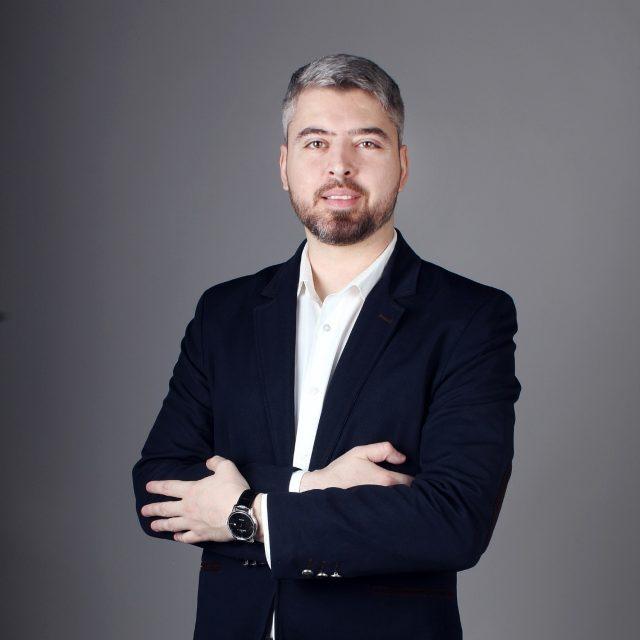 Nika Nikabadze