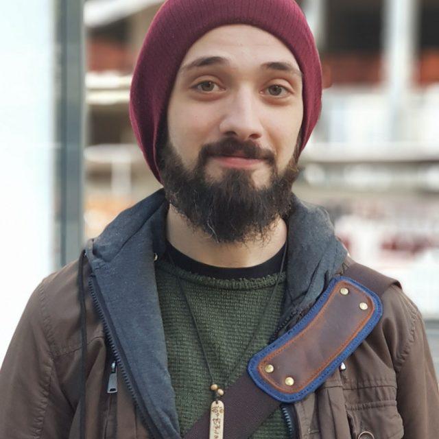 Giorgi Mukhigulashvili