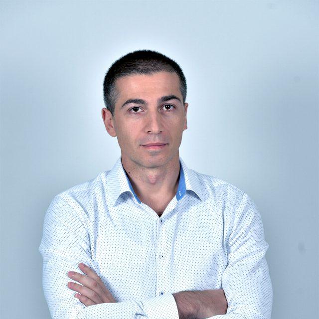 Giorgi Chubinidze